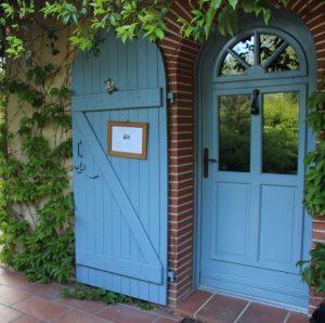 Maison d'hôtes à Montbrun-Lauragais