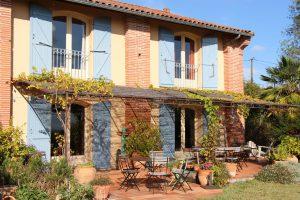 Hébergement de charme à Labarthe-sur-Lèze