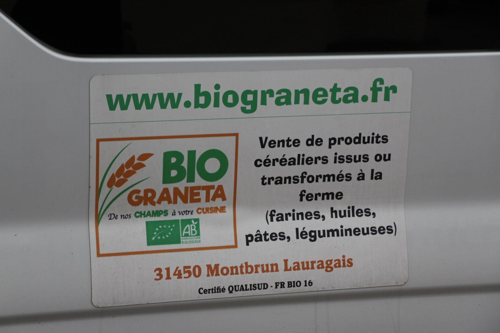 Biograneta