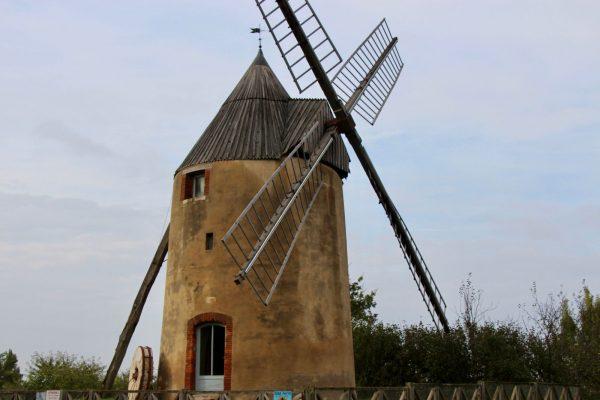 Moulin de Montbrun