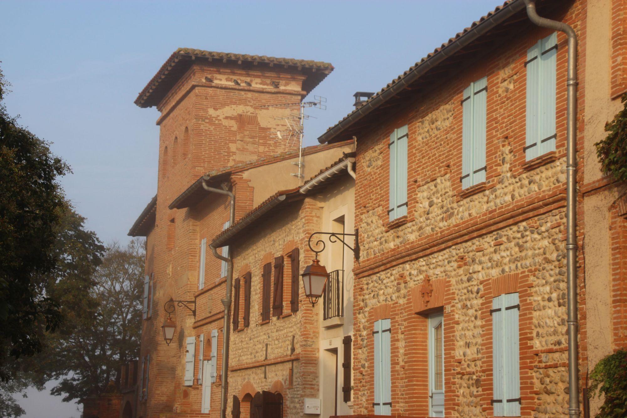 Fort de Clermont