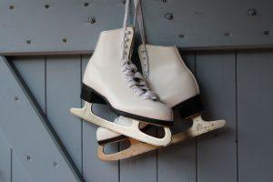 Patiner sur la glace