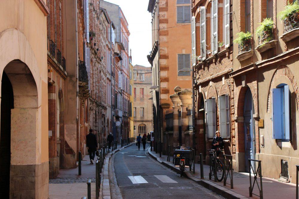 Centre de Toulouse