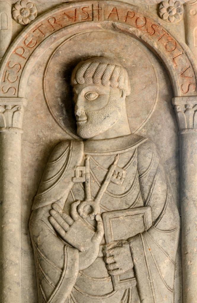 Cloître de l'Abbaye de Moissac - Copyright CRT MP