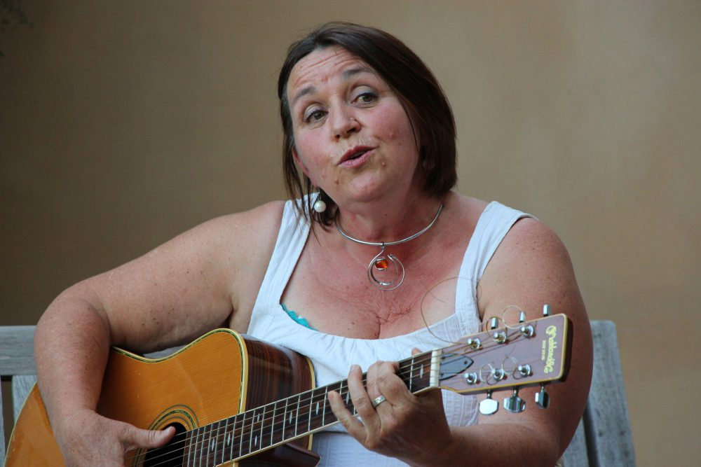 Isabelle Marolleau