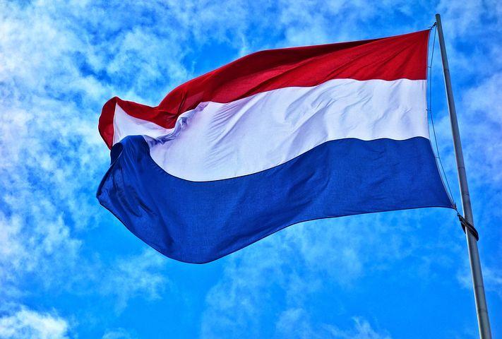 Drapeau des Pays-Bas