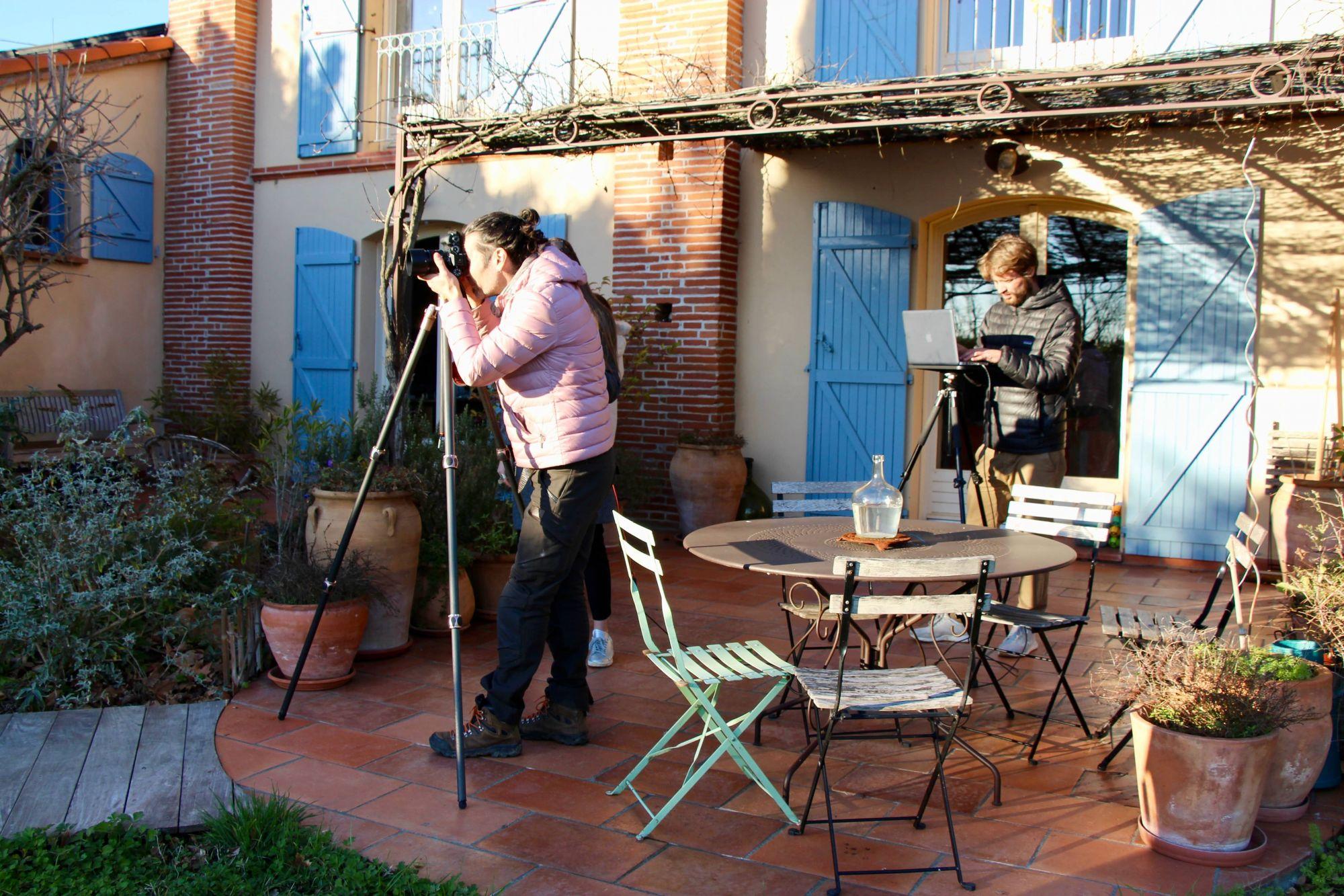 Olivier Minh Photographe