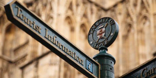 Renseignements touristiques