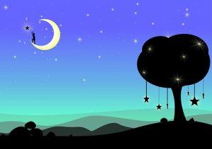 La Nuit Suspendue