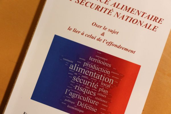 Livre Stéphane Linou