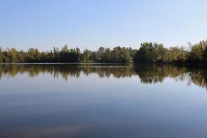 Randonnée Petit Lac et Grande Rivière de Clermont-le-Fort