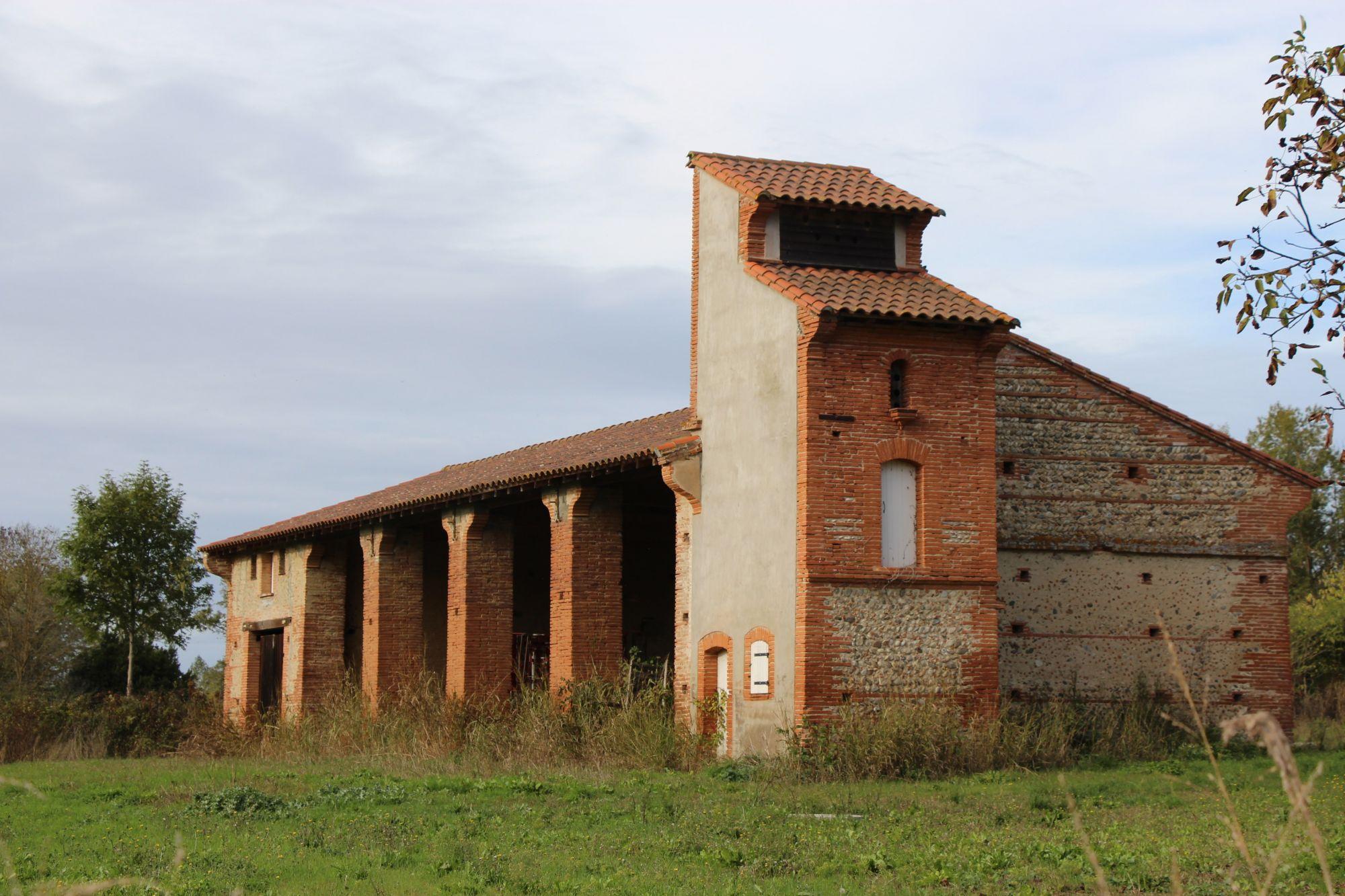 Les Fraysses à Clermont-le-Fort