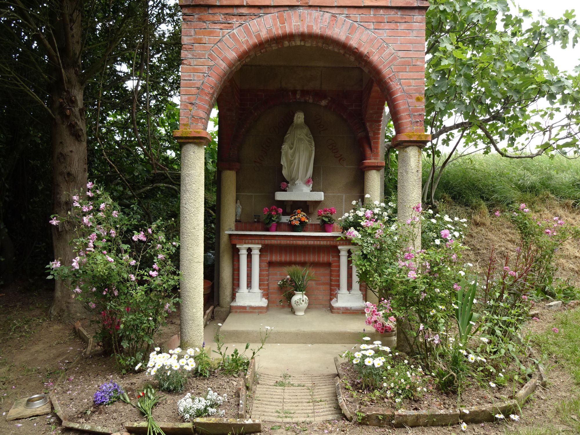 Oratoire Notre Dame des Bois