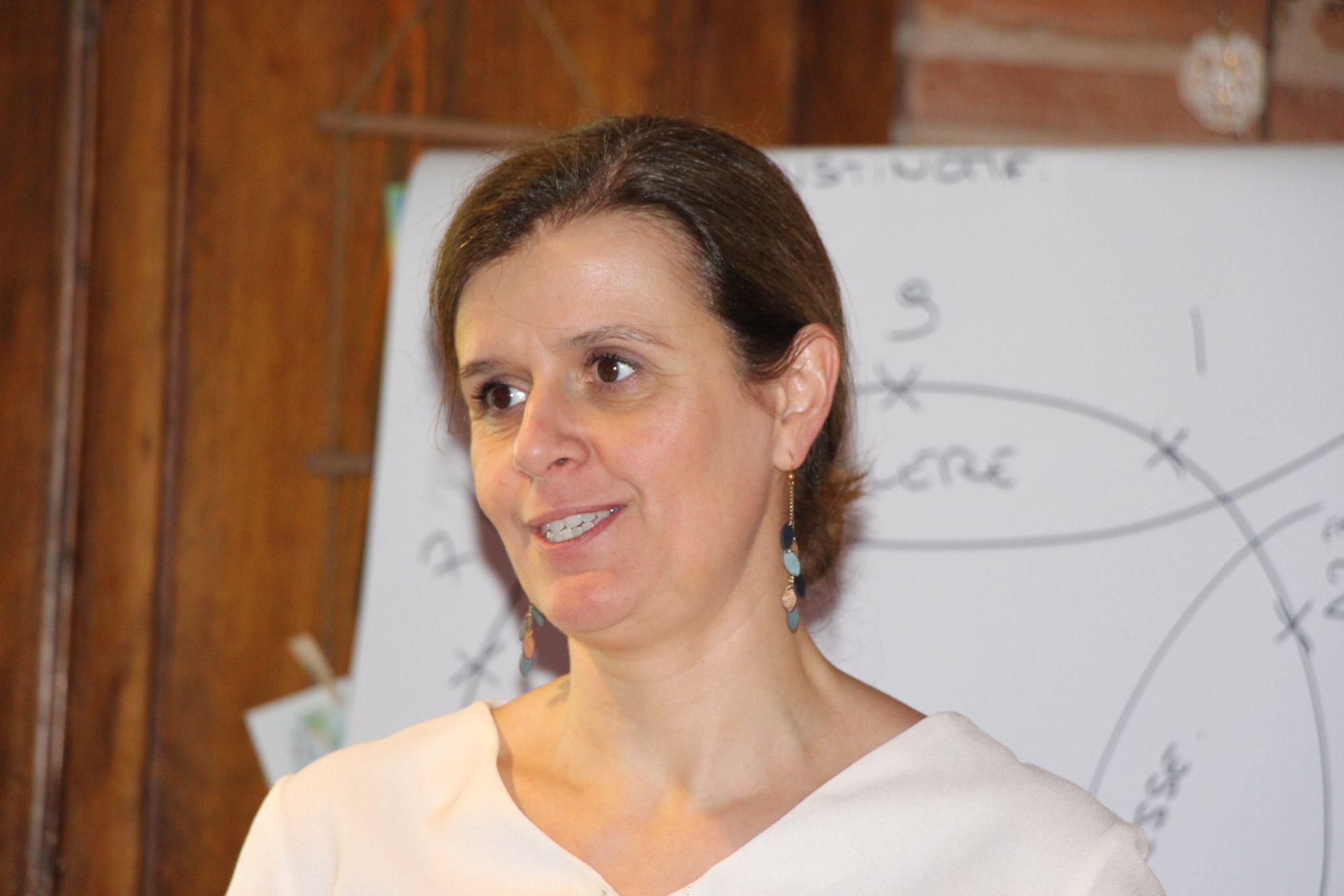 Barbara Watiez