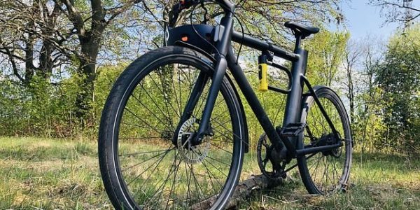 L'endroit idéal pour découvrir la région à vélo