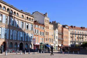 Un lugar muy hermoso cerca de Toulouse